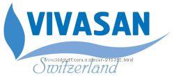 Продукция Vivasan Швейцария по ценам дисконта