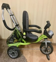 Turbo Trike M 2383 PU
