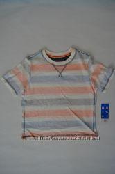 Детские футболки на мальчика NUTMEG