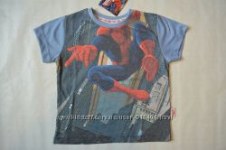 футболка  на мальчика PRIMARK