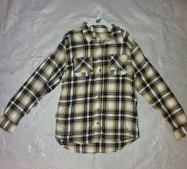Cherokee рубашка на мальчика
