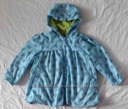 Cherokee ветровка курточка на девочку 3-4 года хорошее состояние
