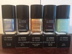 Лаки для ногтей Chanel часть 3 Цены снижены раритеты