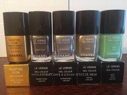 Лаки для ногтей Chanel часть 4 Цены снижены раритеты