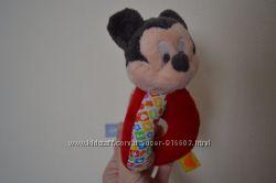 Погремушка Disney Mickey Mouse