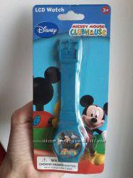 Часы Микки Маус новые Disney