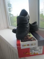 Туфли Pablosky темно-синие, 36 р.