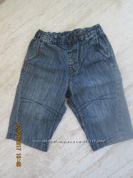 Шорты джинсовые NEXT, 9 лет 134 см