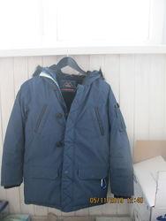 Куртка зимняя NEXT, 140 см, 10 лет