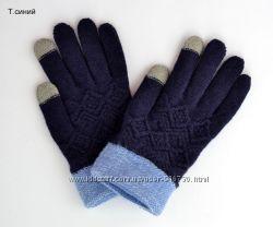 Рукавичка, перчатки, варежки, митенки