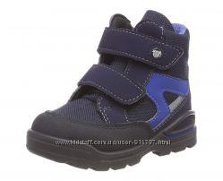 Зимние непромокаемые ботинки RICOSTA Pepino Friso Германия ОРИГИНАЛ 20