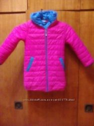 Куртка  демисезонная ТМ  Одягайко  р. 110 см.
