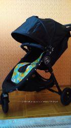 Прогулочная коляска Baby Jogger City Mini GT
