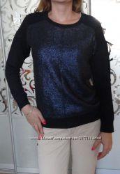 яркий свитшот свитер Forever 21