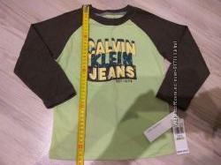 Реглан Calvin Klein 4T, Оригинал