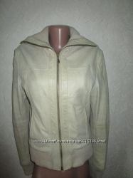 Кожаная куртка Sluis Leder.