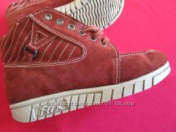 Зимние ботинки Flex размер 38.