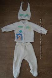 Комплект GABBI  для малыша 5565