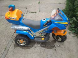 Продам мотоцикл GEOBY