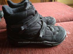 Зимние ботинки Ecco р. 40