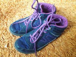 Ботинки Кечуа Quechua для девочки