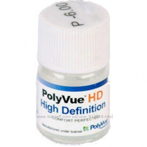 Контактные линзы PolyVue HD