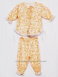 Пижамы от 1 до 5 лет