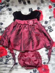 Платье с трусиками La Princess