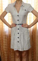 Продам летнее платье Mango