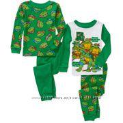 Детскае пижамы для мальчиков из США