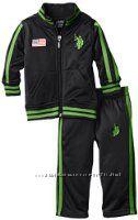 Спортивный костюм для мальчика U. S. POLO ASSN, США