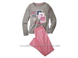 Пижамы для девочки США, Англия, Германия