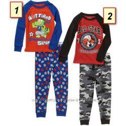 Пижамы детскии для мальчика