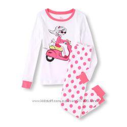 Пижама детская для девочки The Childrens Place