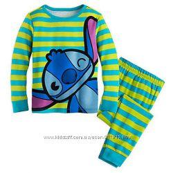 Піжама для дівчинки Disney Пижама детская для девочки Дисней Стич