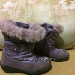 чобітки для модниць