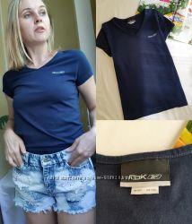 Спортивная футболка Reebok, размер 34-36