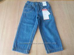Классные новые джинсы.