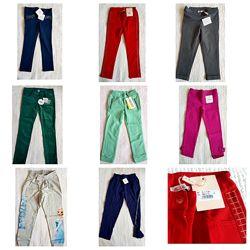 Брюки, штаны Blumarine, Kenzo, Ki6, Gymboree, H&M, оригиналы