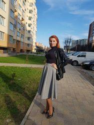 Шикарная юбка ADPT