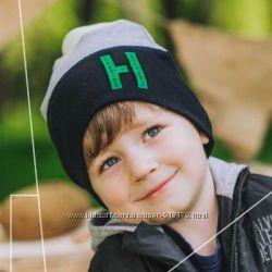 Деми шапки Dembohouse для мальчиков c076dbd2f7bc3