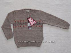 Вязаные кофты свитера ТМ Лютик