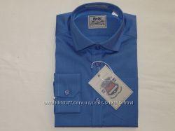 Классические рубашки  для школьников