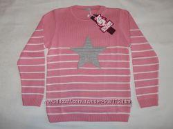 Красивые свитера кофты  ТМ Лютик
