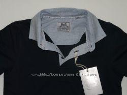 Трикотажные рубашки школьникам