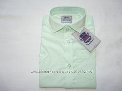 Рубашки короткий рукав