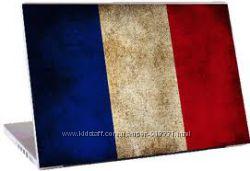 Репетитор французского. Подготовка к поступлению во французские универcитеты