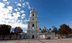 Обзорная экскурсия по Киеву для иностранцев на английском, французском