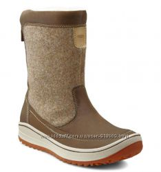 Зимние сапоги экко ecco trace zip snow boot. Оригинал. 39