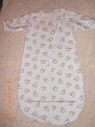 ползунок для малыша